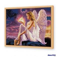 鑽石畫 愛與和平