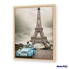 鑽石畫 巴黎之吻