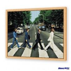 鑽石畫 The Beatles