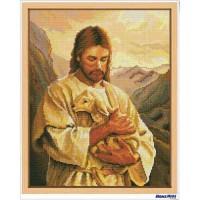 鑽石畫 耶穌慈愛
